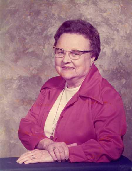Rounie Allen Tinsley