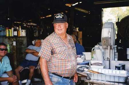 John Witherspoon Obituary Valdosta GA