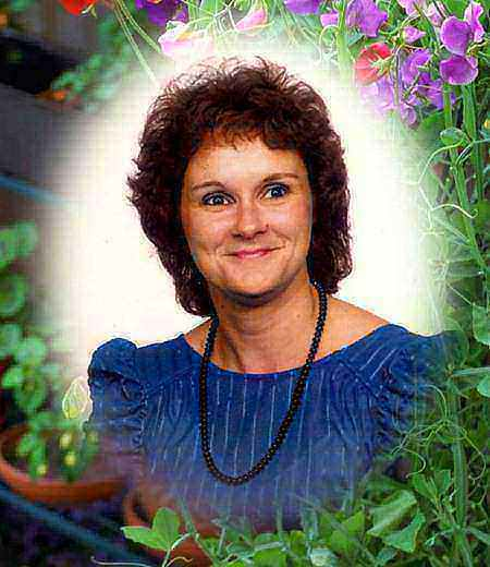 Susan  Rewis