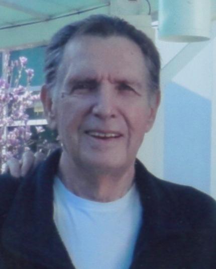Jerry Coleman Payne