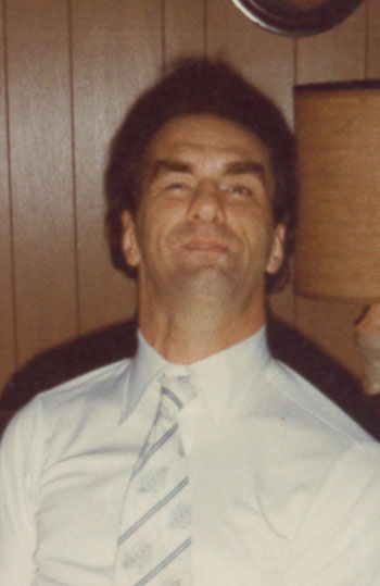 David Andrew Medlin