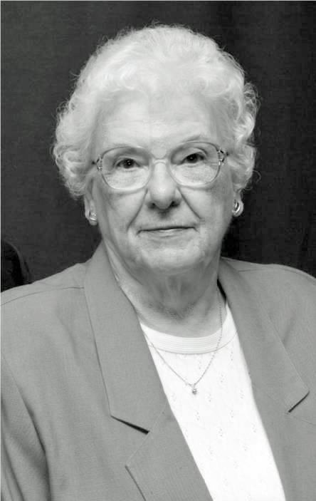 Lucille Wilson Pegram