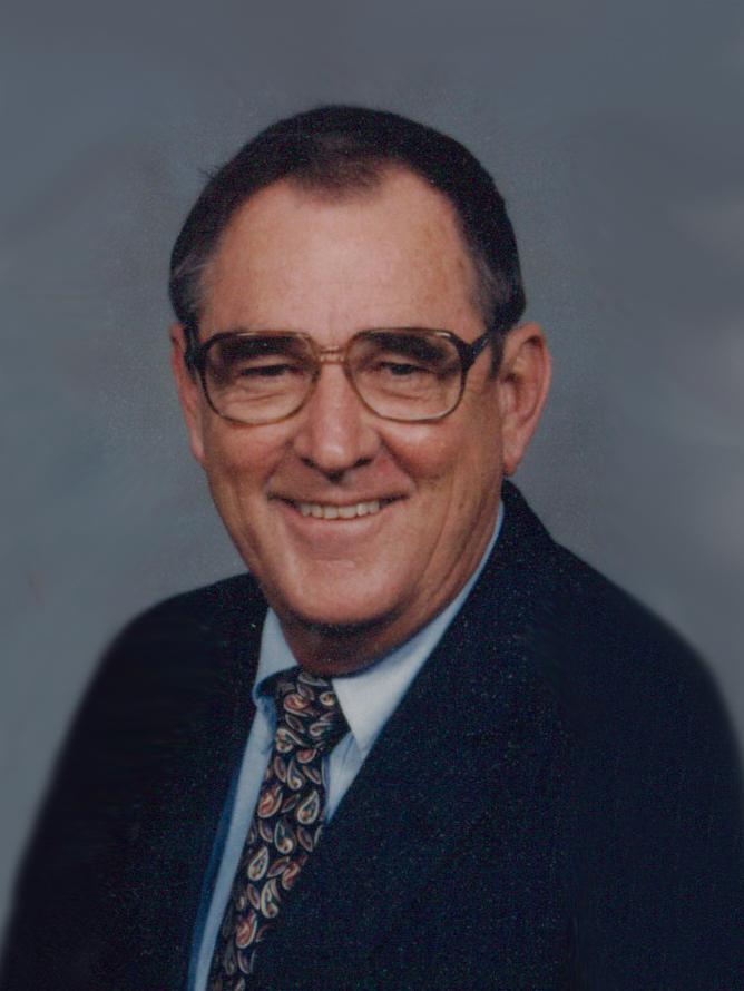 Gerald Franklin Stowe