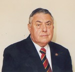 Dr. John Warlick, III