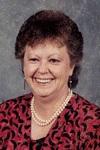 Peggy Ann Paysour Bumgardner