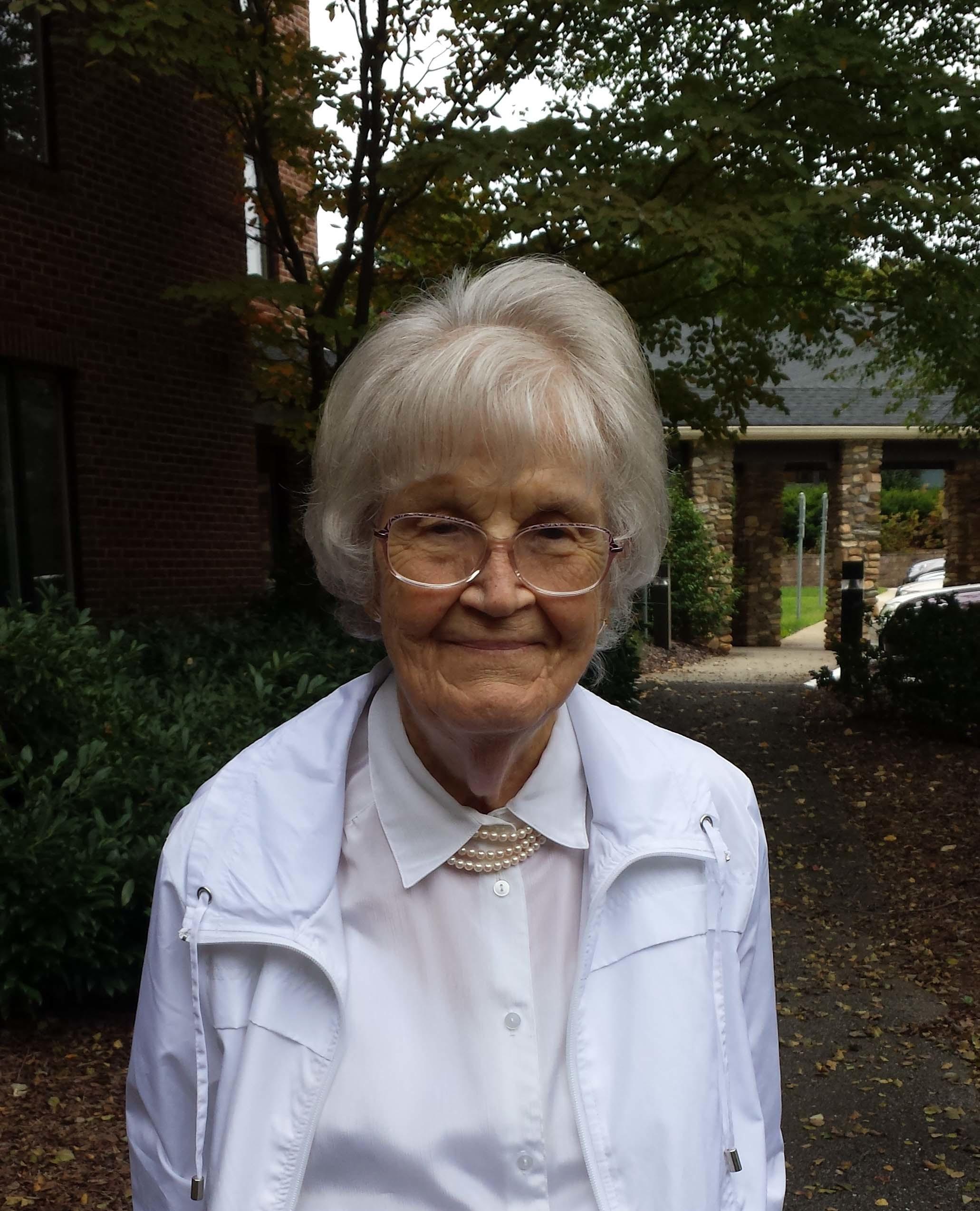 Jo Ann Jarrell Obituary, Gastonia, NC | McLean Funeral ...