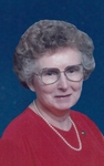 Mary Wilkes