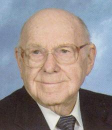Louie Vernon Hagan