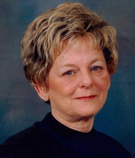 Phyllis Witherspoon Warren
