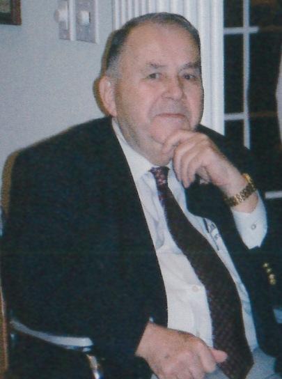 Stephen Bland Dolley, Jr.