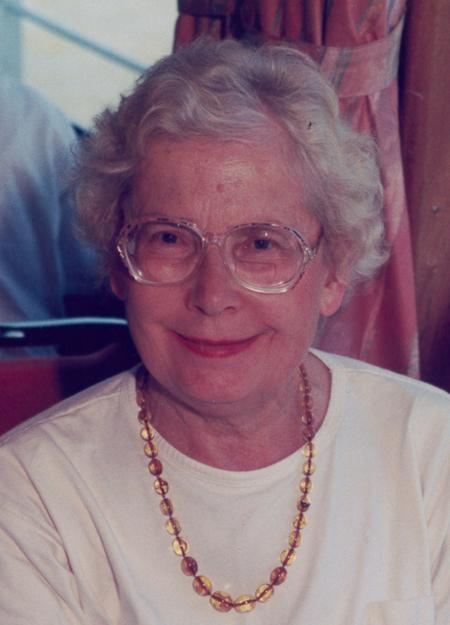 Miriam Maris Ederma