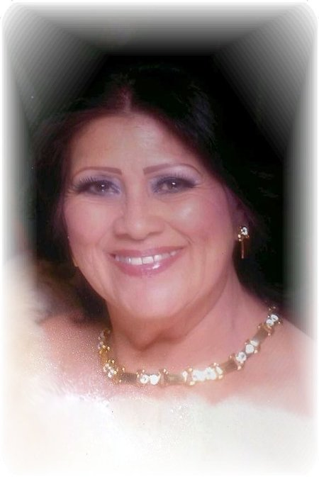 America Yolanda Aguilar
