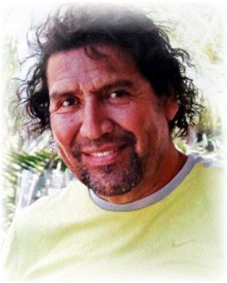 Juan  Retana