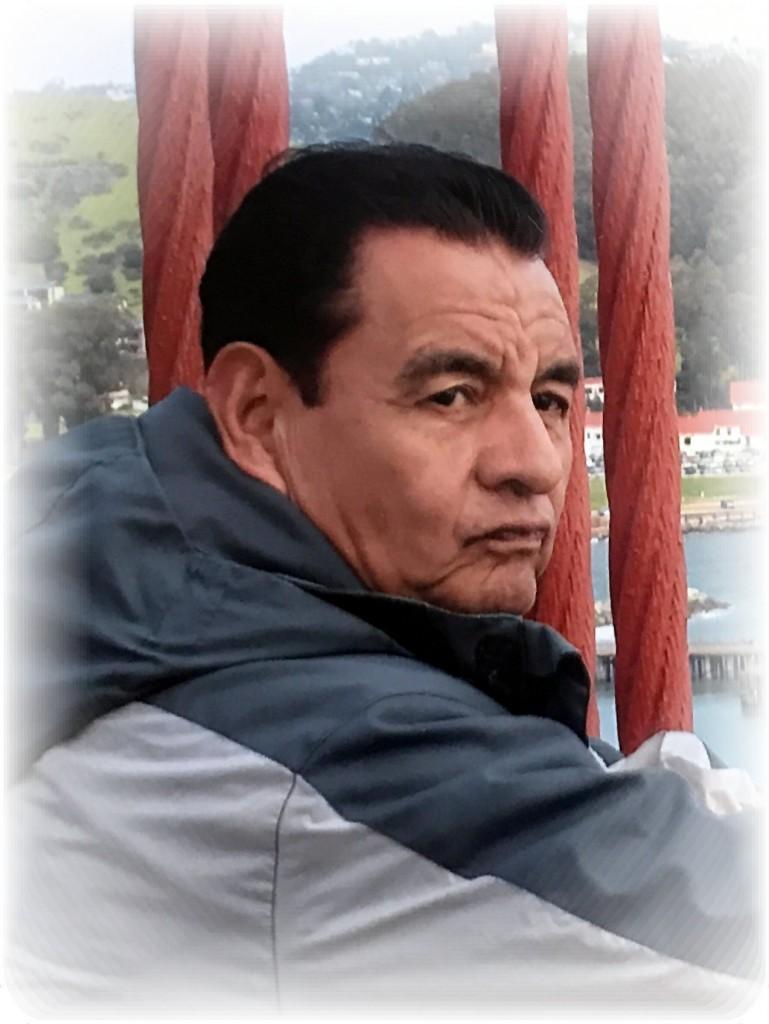 Agustin  Cardenas-Radillo