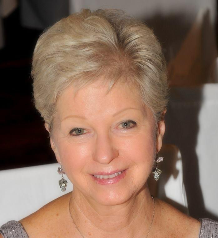 Helen Ruth Cuccia