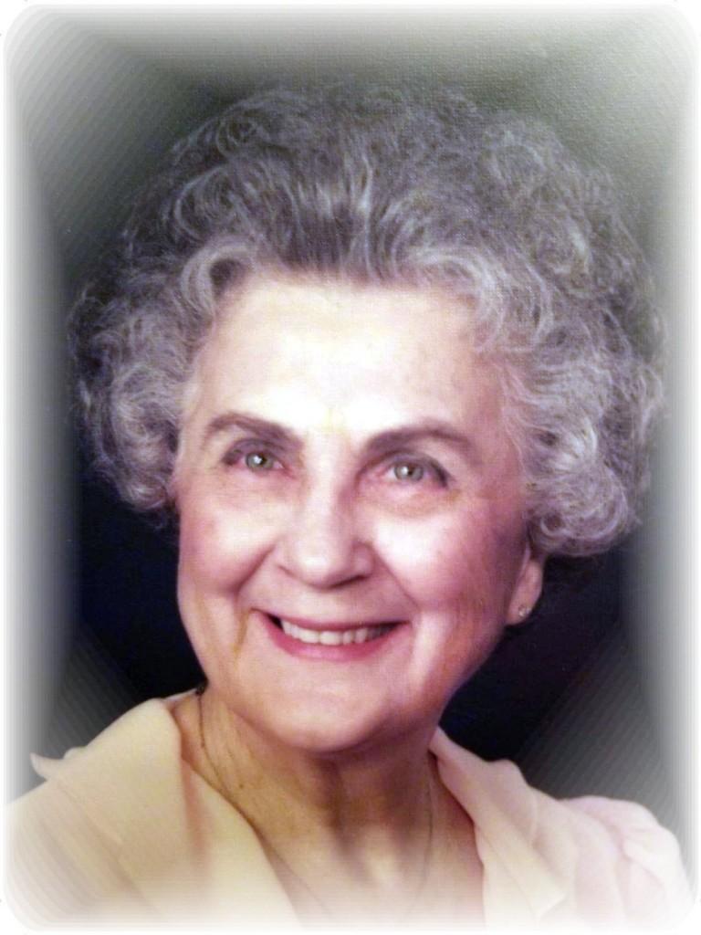 Vilma Mary Sutlovich