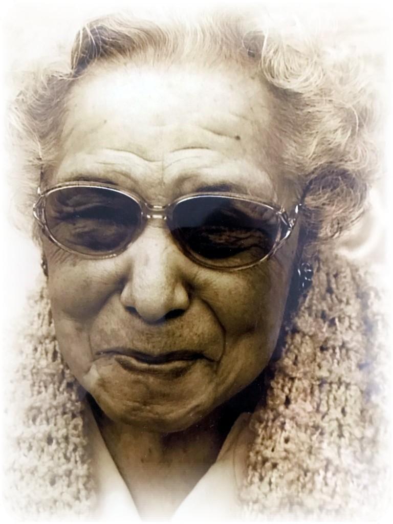 Louisa Ramirez Palumbo