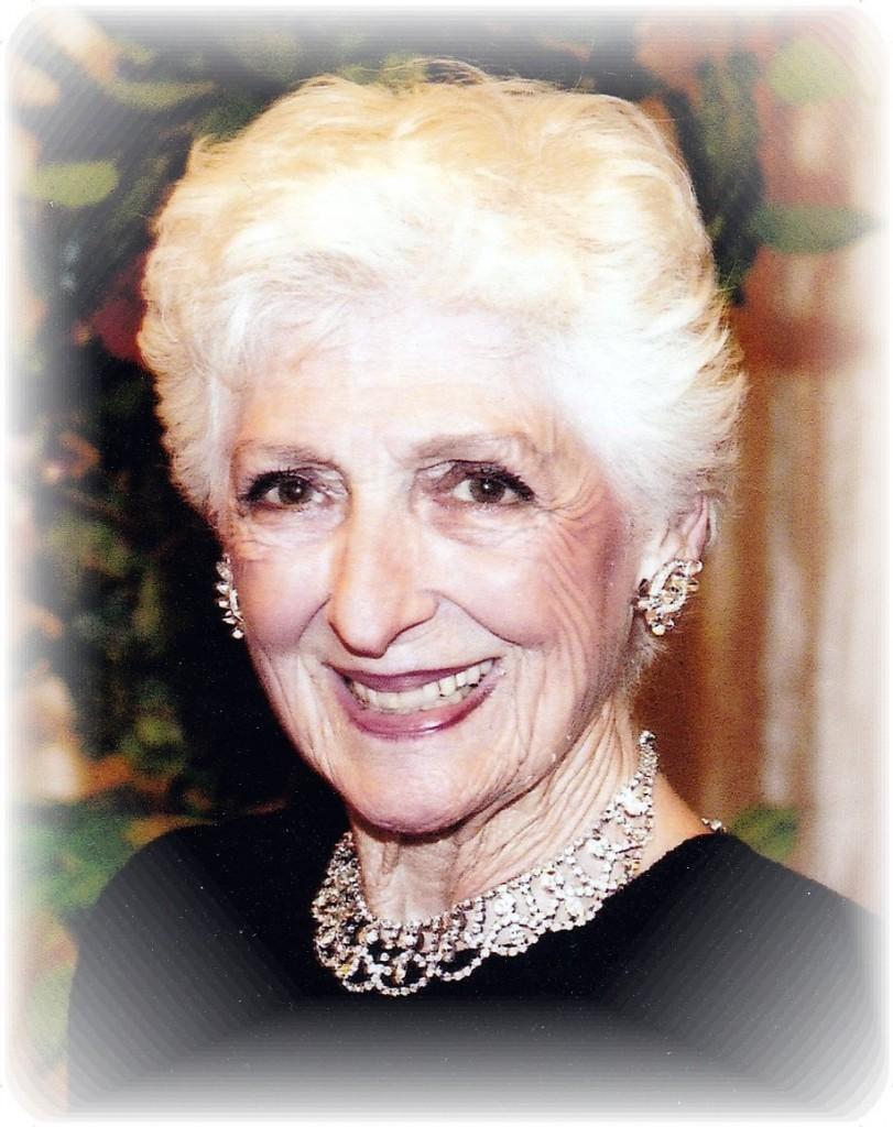 Angeline Lampas Papadakis
