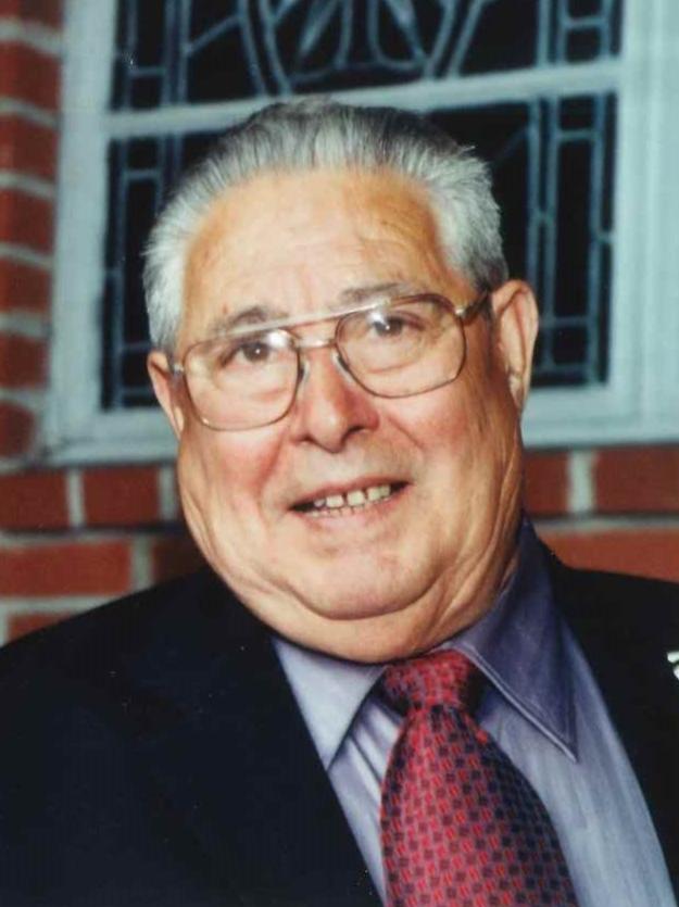 Raymond  Di Tucci