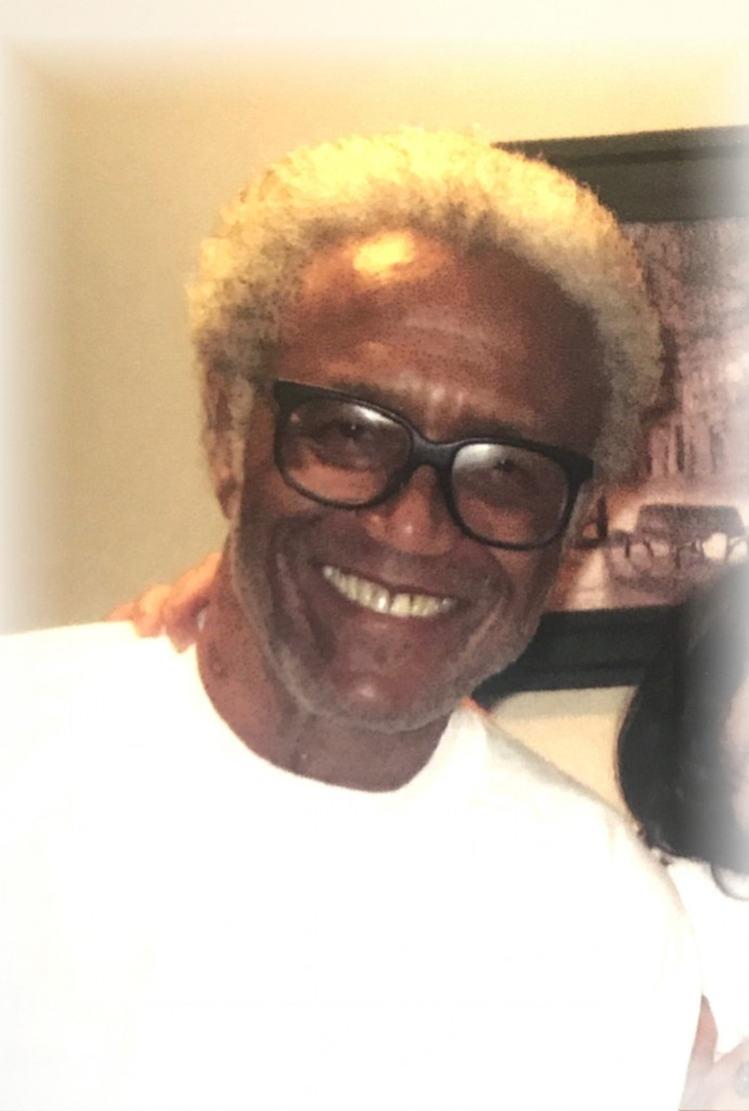 Ronnie Leon Barber Sr.