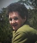Frances Lucille Bosnich