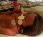 Baby Josiah Garcia