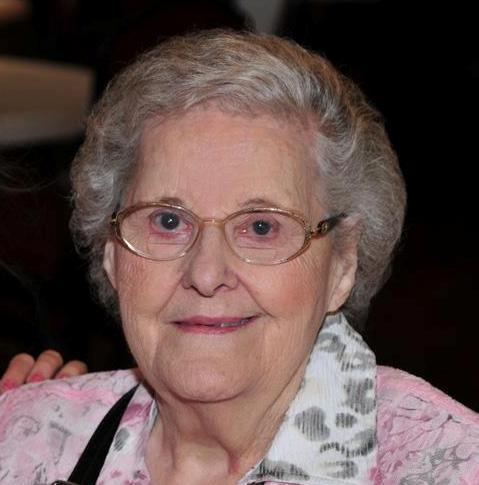 Rachel Joyce Maloch