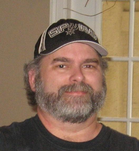 Kenneth  Gobar III