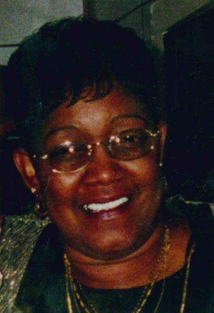 Anita V. Hardge