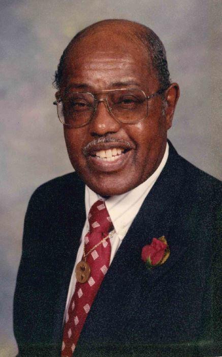 Oliver K. Jones