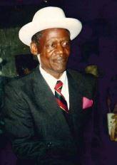 Jessie  Cunningham Jr.