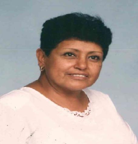 Maria G. Alvarado