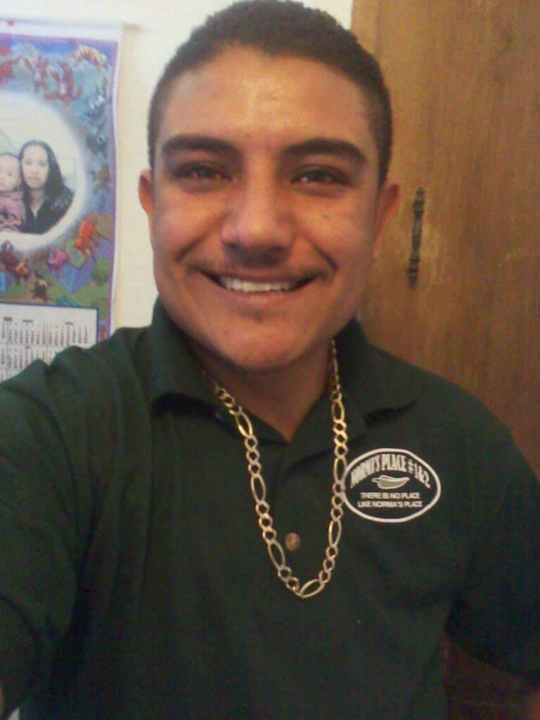 Joel  Castellanos
