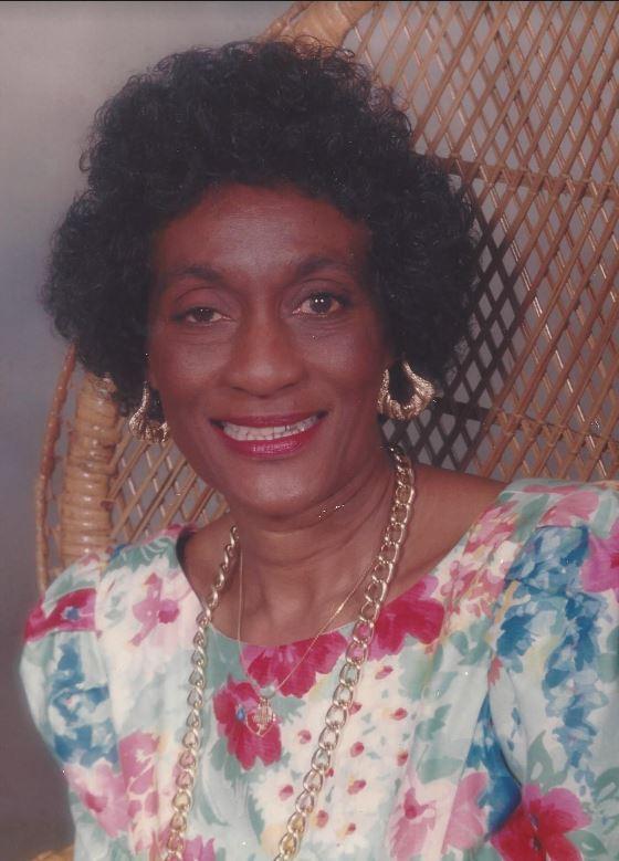 Ms. Rudell  Mack