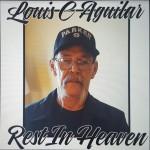Louis Aguilar