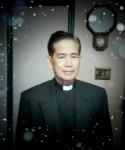 Father Ernesto Palaming