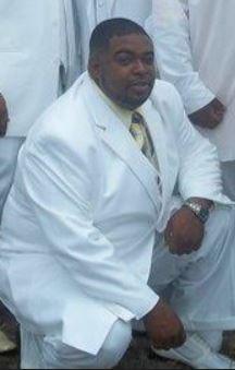 Chad L. Thompson I