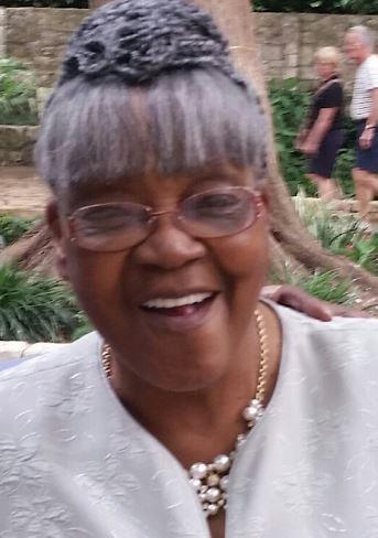 Caldina L. Burrell