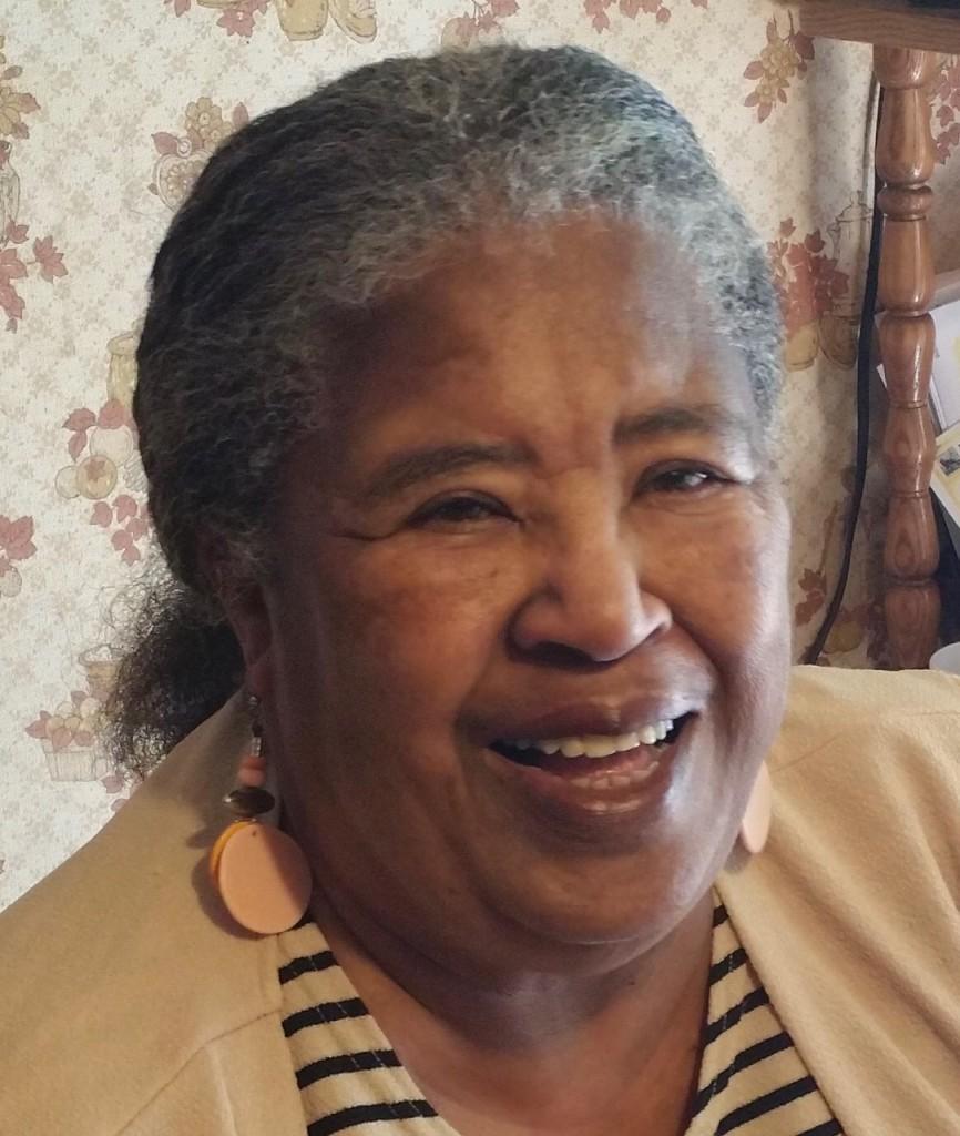 Mae Edna Miles