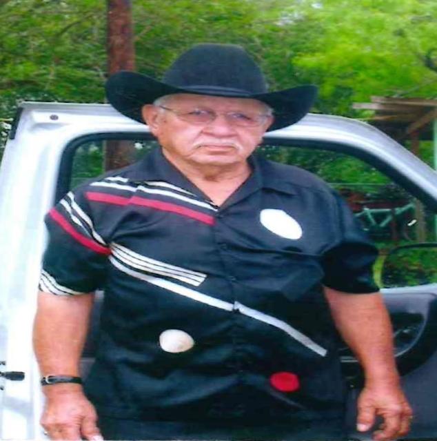 Manuel M. Sosa, Sr.