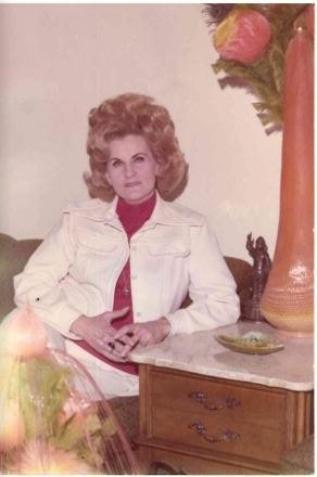 Dorothy Lee Shaw