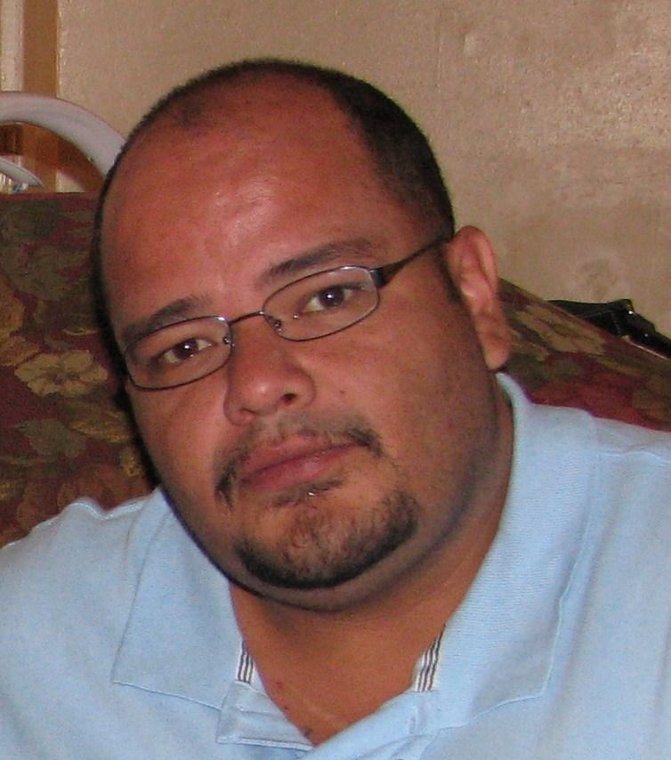 Roberto M. Castro