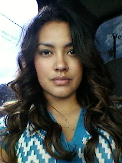 Vanessa Aragon Ortiz