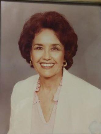 Frances Navarro Cervantes