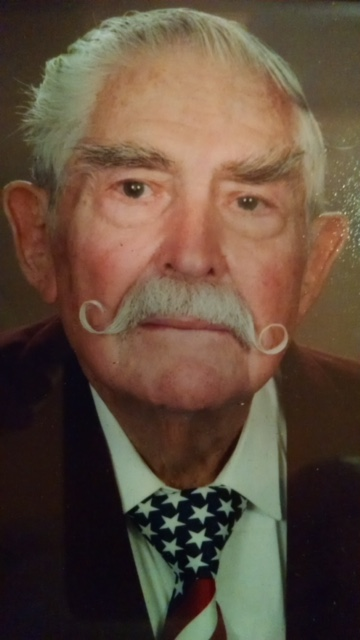 Chester Spillar Johnson Sr.