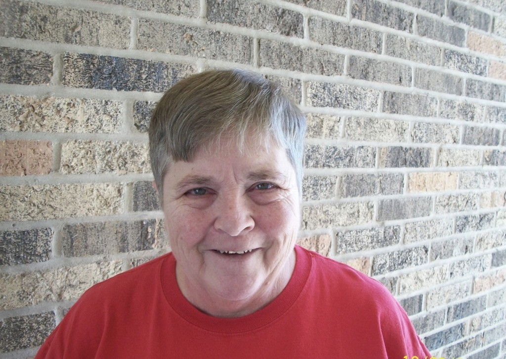 Patricia Susan Cartwright