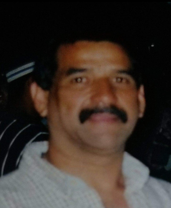 Raul Mario Cruz, Sr.