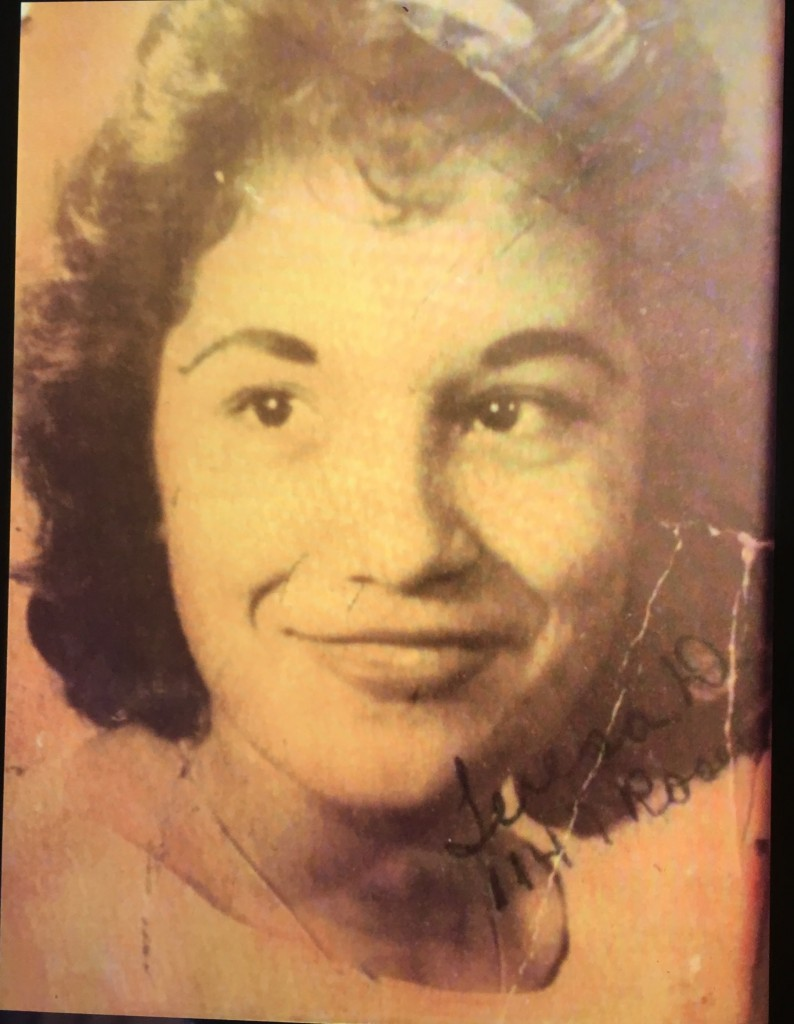 Maria T. DeLeon