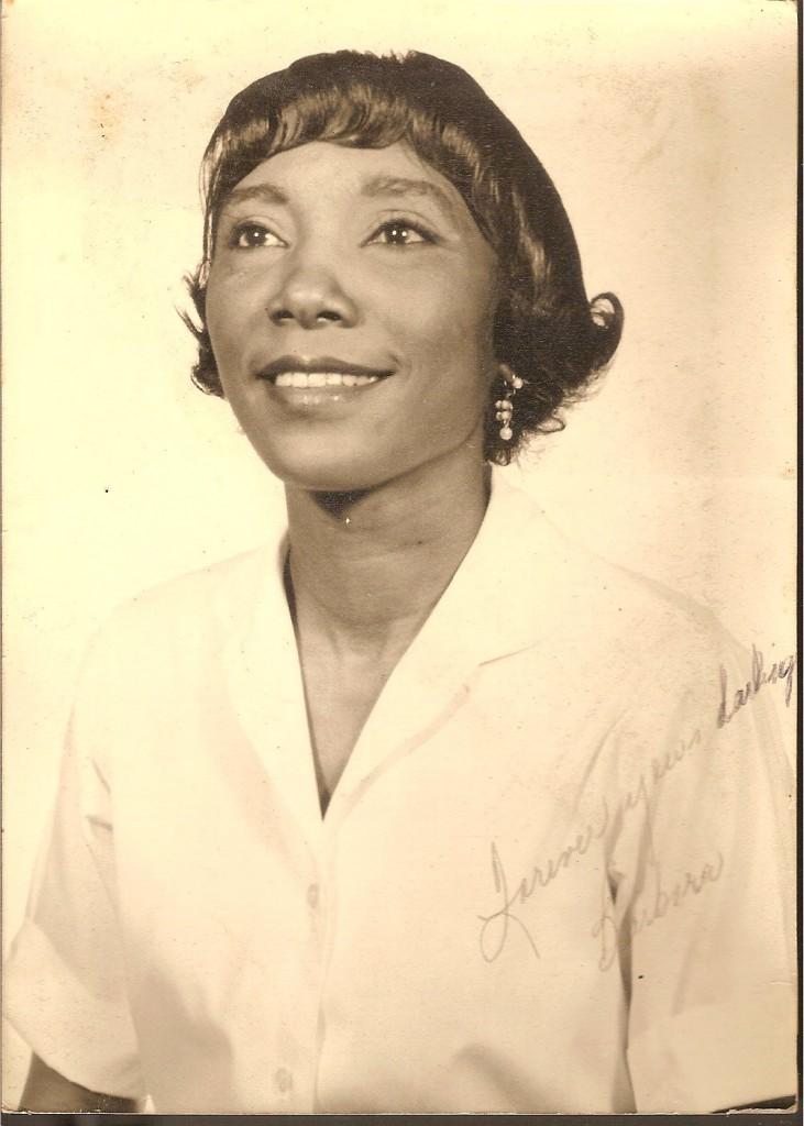 Barbara Hastings Kates