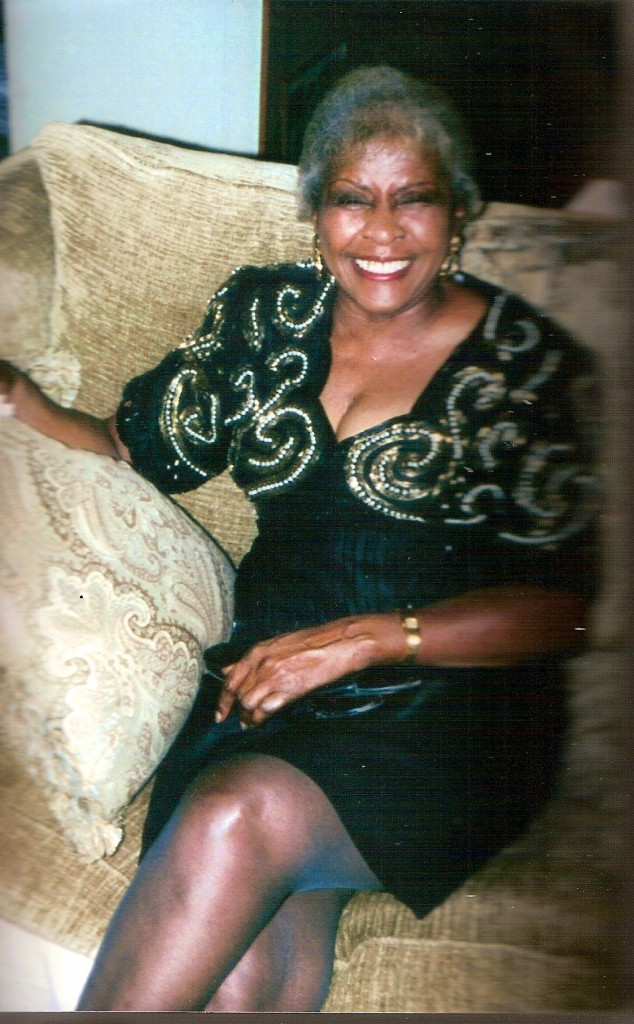 Bettye J. DeBerry